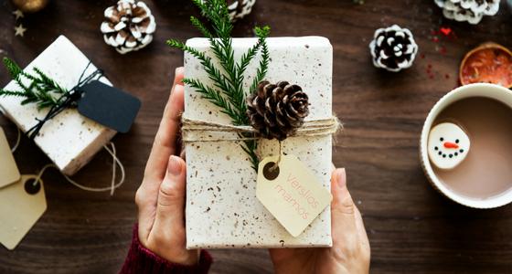 Neturite dovanos? Verslios mamos padės