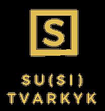 SUSITVARKYK