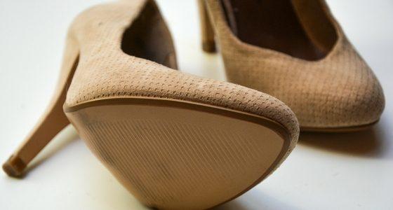 Dvidešimt šešios poros batų ir tai dar ne pabaiga