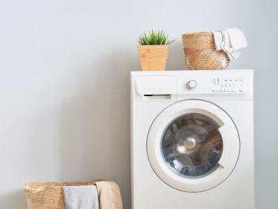 Alternatyvios priemonės audiniams skalbti